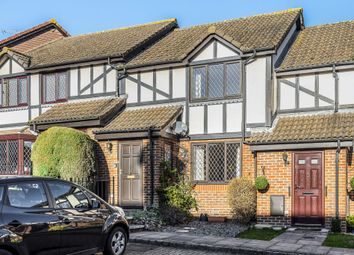 2 bed terraced house for sale in Windlesham, Surrey GU20