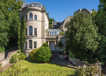 Thumbnail 6 bed detached house to rent in Somerset House, Sion Hill, Bath
