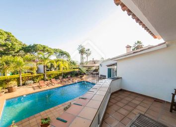 Thumbnail 3 bed villa for sale in Spain, Costa Brava, Blanes, Lfcb1097