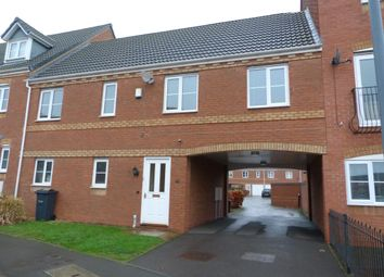 Thumbnail 2 bedroom property to rent in Bedford Street, Tipton