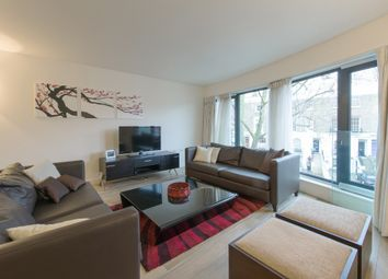 Thumbnail 2 bed flat to rent in Hortensia Road, Chelsea