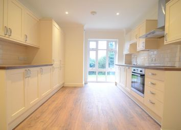 Thumbnail 2 bedroom flat to rent in Fernhill Road, Blackwater, Camberley