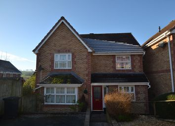 4 bed property for sale in Westacott Meadow, Whiddon Valley, Barnstaple EX32