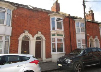 Thumbnail 3 bedroom property to rent in Beaconsfield Terrace, Northampton