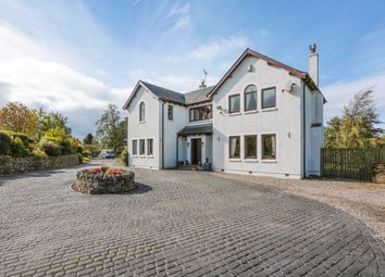 Thumbnail 4 bed detached house for sale in Crieff Tomaknock, Crieff