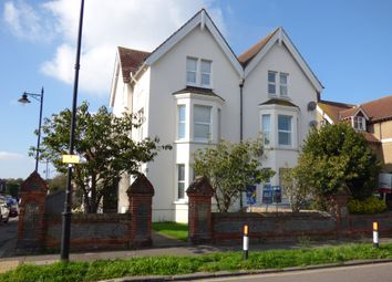 Thumbnail Studio for sale in Norfolk Road, Littlehampton