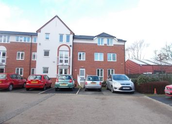 Thumbnail 1 bed flat for sale in Longden Coleham, Shrewsbury