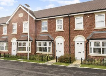 Thumbnail 2 bedroom terraced house for sale in Reservoir Crescent, Reading