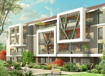 Thumbnail 2 bed apartment for sale in Rhône-Alpes, Haute-Savoie, Douvaine