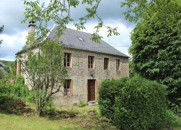 Thumbnail 4 bed farmhouse for sale in Saint-Sétiers, Corrèze, Limousin, France