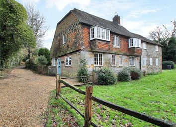 Thumbnail 3 bed semi-detached house for sale in Selsfield Road, Selsfield Common, Nr West Hoathly, West Sussex