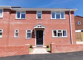 Thumbnail 3 bed semi-detached house to rent in Baddesley Close, North Baddesley, Southampton