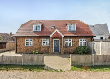 3 bed detached house for sale in Ridgeway, Whitstable CT5