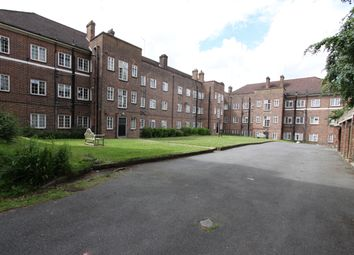 Thumbnail 3 bed flat for sale in Montrose Court, Golders Green, London