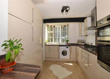 Thumbnail 3 bed maisonette for sale in Wilmot Road, Purley, Surrey