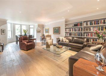 Thumbnail 3 bedroom flat for sale in Belsize Park, Belsize Park, London