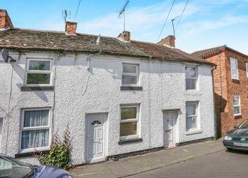 Thumbnail 2 bed terraced house for sale in Mill Lane, Kidderminster