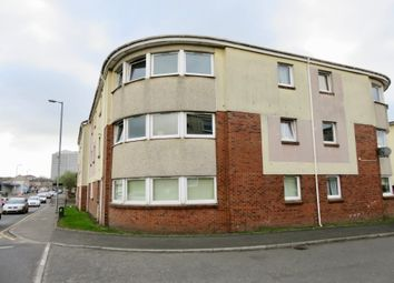 Thumbnail 2 bedroom flat for sale in Willowpark Court, Airdrie