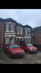 Thumbnail 3 bed terraced house to rent in Alma Road, Portswood, Southampton