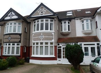 Thumbnail 4 bed terraced house for sale in Glenwood Gardens, Gants Hill