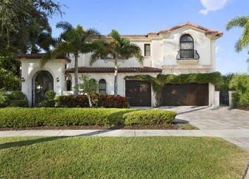 Thumbnail Property for sale in 809 Ne 71st Street, Boca Raton, Florida, United States Of America