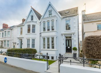 Thumbnail 1 bed flat for sale in Brock Road, St. Peter Port, Guernsey