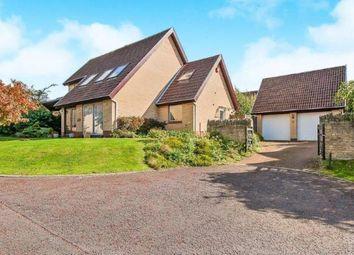 Thumbnail 4 bed detached house for sale in Chisenhale, Orton Waterville, Peterborough, Cambridgeshire