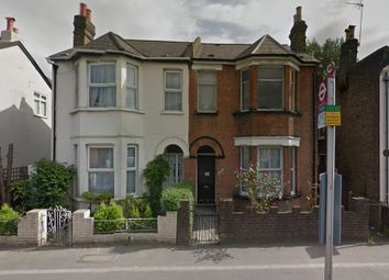 Thumbnail 4 bed semi-detached house for sale in Worple Road, London