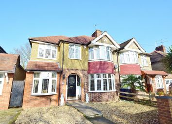 Thumbnail 5 bed semi-detached house for sale in Whitton Drive, Greenford