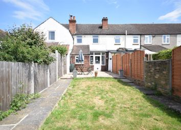 Thumbnail 3 bed terraced house for sale in Caenwood Road, Ashtead