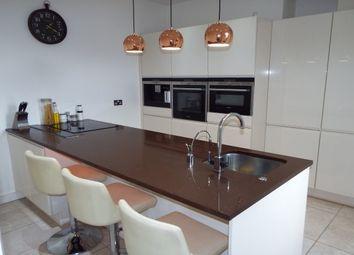 Thumbnail 3 bed flat to rent in Main Street Shaws Trailer Park, Knaresborough Road, Harrogate