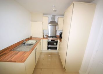 Thumbnail 1 bed flat to rent in Tamworth Road, Waterlooville