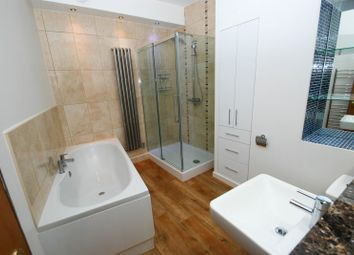 Thumbnail 2 bed flat for sale in Mill Dam, South Shields