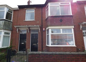 Thumbnail 2 bedroom flat for sale in Sackville Road, Newcastle Upon Tyne