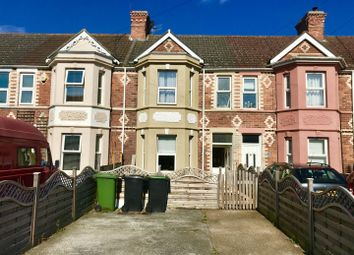 Thumbnail 3 bed town house for sale in Newstead Road, Weymouth