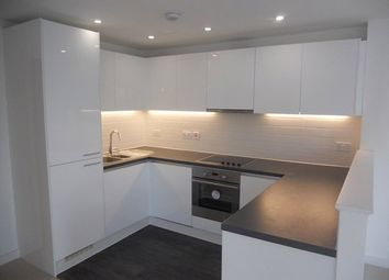 Thumbnail 2 bed flat to rent in 4, Queensway, Redhill, Surrey