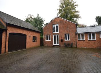Thumbnail 1 bed property to rent in The Dene, Milley Road, Reading, Berkshire