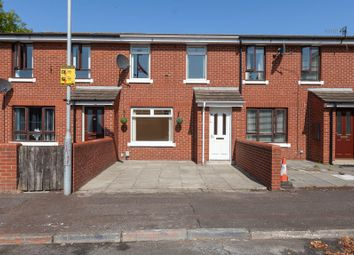 Thumbnail 2 bed terraced house for sale in Rowland Way, Belfast