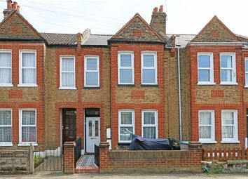 Thumbnail 1 bed flat for sale in Fortescue Road, Colliers Wood, London
