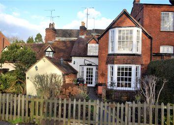 Thumbnail 2 bed property for sale in Bridge Street, Kenilworth, Warwickshire