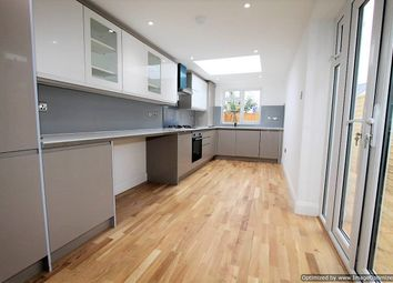 Thumbnail 4 bed terraced house for sale in St Marks, Mitcham