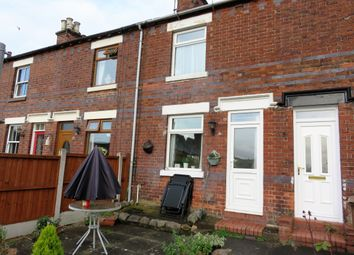 Thumbnail 2 bed terraced house to rent in Haregate Terrace, Leek