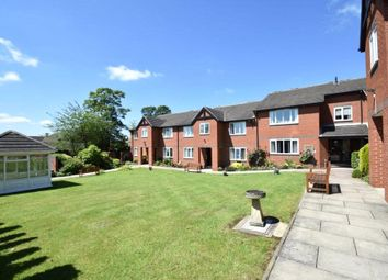 Thumbnail 2 bed flat for sale in Grangefield Court, Garforth, Leeds, West Yorkshire