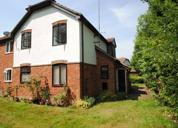 Thumbnail 2 bed property for sale in West Fryerne, Yateley