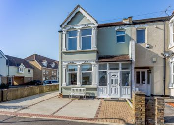 Thumbnail 4 bedroom semi-detached house for sale in Victoria Road, Southend-On-Sea