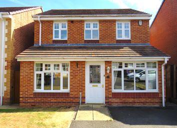3 bed property to rent in Grangeover Way, Derby DE22