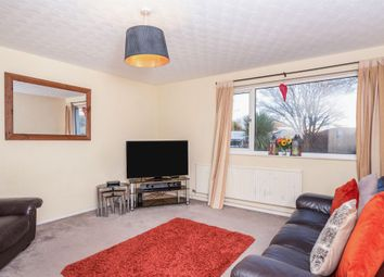 Thumbnail 3 bed flat for sale in New Road, Rumney, Cardiff