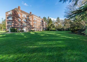 Thumbnail 2 bedroom flat to rent in Grange Court, Cambridge