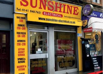 Thumbnail Retail premises for sale in Johnston Street, Paisley