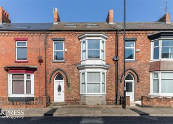 Thumbnail 5 bed terraced house for sale in Roker Avenue, Sunderland, Tyne And Wear